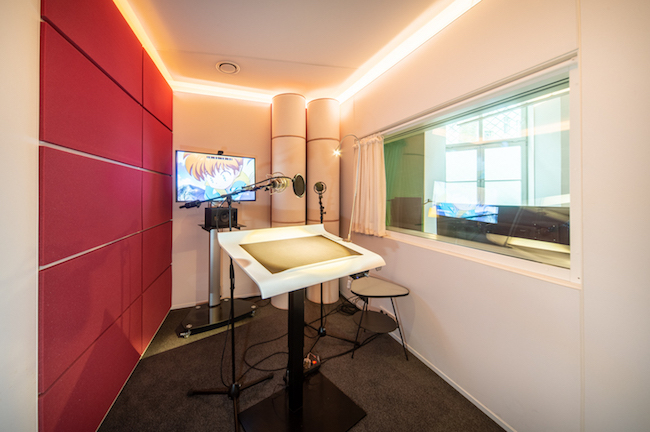 Recording with Professional Voice Actors high quality Audio for E-Learning