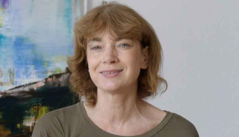 Gundi-Eberhard-Sprachaufnahmen