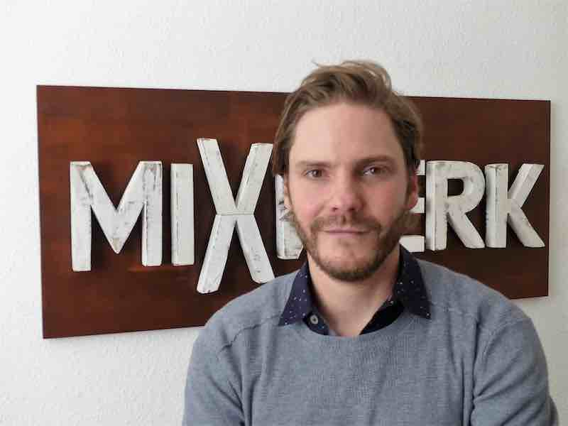 Daniel Brühl Interview