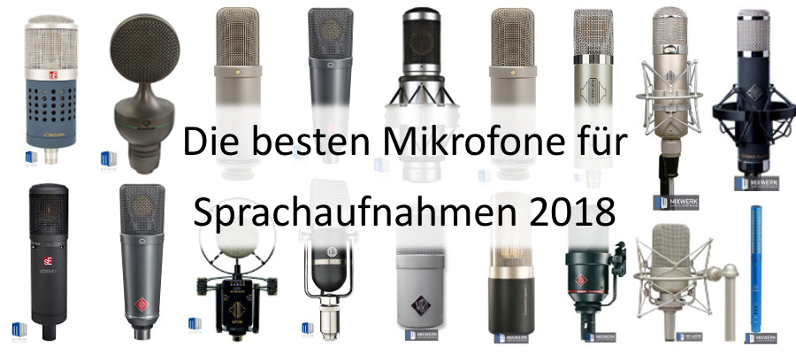 Beste_MIcs_Sprachaufnahmen
