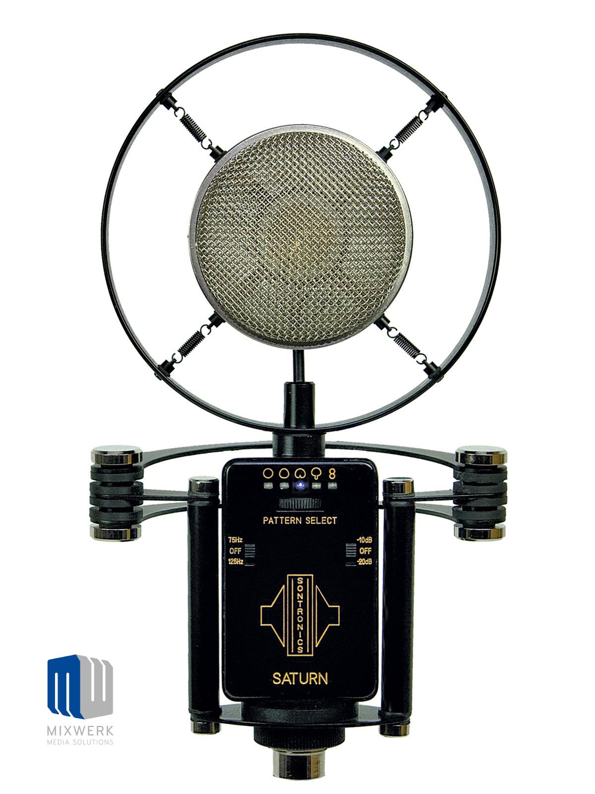 Best Microphones For Voice Recording 2019 Mixwerk Blog Multidirectional Microphone Amplifier