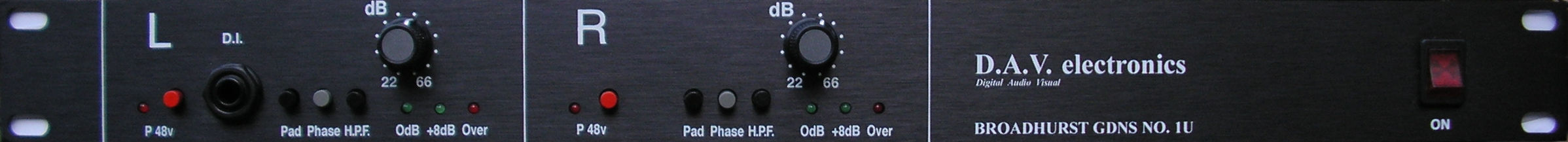 The best Voice Over Preamps